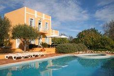 Vakantiehuis Portugal Algarve - Vakantiehuizen, villa, vakantiewoningen huren - Villa Zaterdag