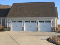 #Garagedoor repair is not as easy as it looks; by just looking at it you might think that it is something that can easily be fixed within a very short time but this is not usually the case. Contact- (844) 334-6692