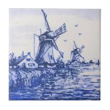 Resultado de imagen para mayolicas holandesas