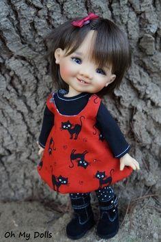 1 million+ Stunning Free Images to Use Anywhere Dollhouse Dolls, Miniature Dolls, Pretty Dolls, Beautiful Dolls, Ooak Dolls, Blythe Dolls, Dolly Doll, Cute Baby Dolls, Baby Fairy