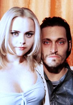 Christina Ricci and Vincent Gallo ~ Buffalo '66