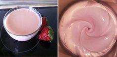 Cómo hacer ganaché de fresa! Si te gusta dinos HOLA y dale a Me Gusta MIREN …   Receitas Soberanas