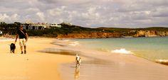 Mit Handgepäck und Ryanair ein langes Wochenende an der Westalgarve in Portugal. Was musst Du beachten, was solltest Du unternehmen? Hier meine Tipps. www.sheisontheroadgain.com