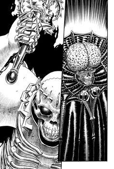 Berserk Chapter 87