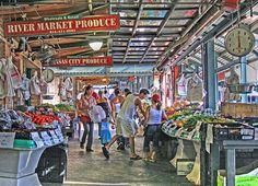 KC's Farmers Market!!
