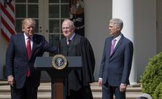 Will Anthony Kennedy Retire? What Influences a Justices Decision