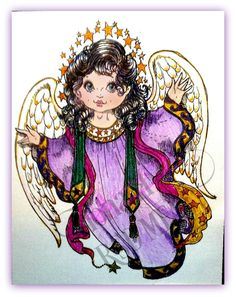 fiona henderson remembrance angel