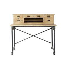 Sekretär Schreibtisch - Archibald