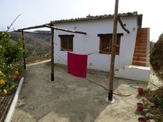 Awesome Albondón, Alpujarra, Costa Tropical. Finance May Be Possible For This  Property. 3 Bedroom, Country House With Of Land And Garage. 7 Km From The  Town.
