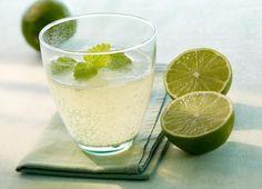 Mineralwasser-Cocktail: Grüner Buddha Rezept - [ESSEN UND TRINKEN]