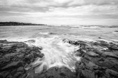 Punalu'u Black Sand Beach Park by Christian Holzinger on Sand Beach, Black Sand, Big Island, Hawaii, Christian, Park, Water, Pictures, Outdoor