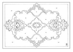 Image detail for -Parchment Craft Patterns Free