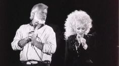 Kenny Rogers, Dolly Parton reuniting for duet on new album
