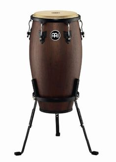 Meinl Percussion HC12VWB-M Conga Drum Vintage - Wine Barrel by Meinl Percussion. $214.17. The new MEINL Headliner Designer Series Congas are offered individually, and you can make up a trio of the three singles, nino, quinto and conga. These three sizes create a full tonal range.. Save 37% Off!