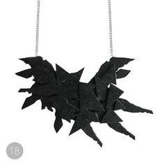 Unique jewelry design! #jewelry #trash