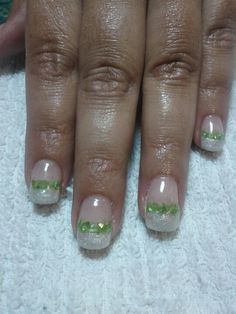 Oasis nails