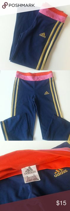 Adidas Sweatpants Never Worn Girls Adidas Pants- Size 5 adidas Bottoms Sweatpants & Joggers