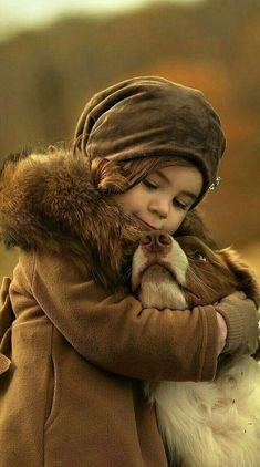 Ideas For Baby Animals Pictures Girls Dogs And Kids, Animals For Kids, Baby Animals, Cute Animals, Precious Children, Beautiful Children, Children Photography, Animal Photography, Cute Kids