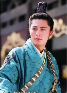 Wallace Huo 霍建華
