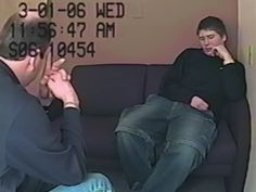 false memory= brendan dassey interrogation making a murderer netflix