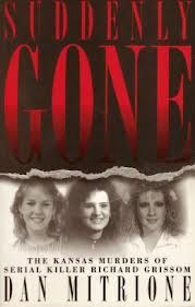 Suddenly Gone by Dan Mitrione #truecrime