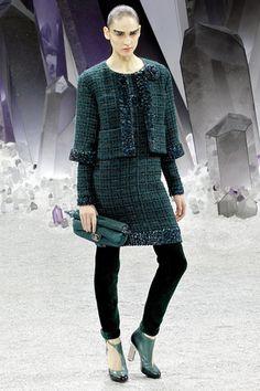 Chanel - Pret-A-Porter otoño/invierno 2012/13