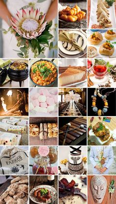 """YesBabyDaily 's african wedding ideas Photo. Pinned in """"Wedding food & drinks"""" . See the bigger picture! Wedding Themes, Wedding Decorations, Wedding Ideas, Wedding Menu, Party Wedding, Wedding Cake, Wedding Inspiration, Zulu Wedding, Safari Wedding"""