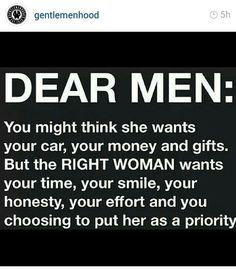 Good Women.