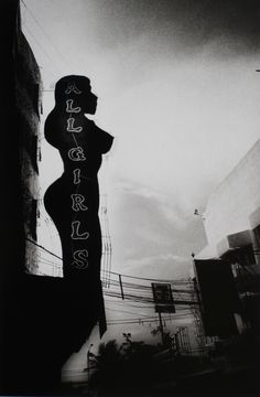 "Daido Moriyama, Untitled, from the series ""Kyoku/Erotica"", 2007."