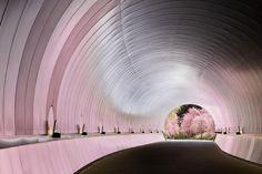 ミホ ミュージアムの写真