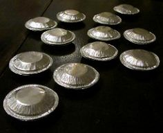 Image result for ufo made from recycled