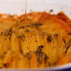 Tian de pommes de terre Macaroni And Cheese, Cake Recipes, Ethnic Recipes, Cakes, Food, Apple Bread, Veggie Bake, Cooking Recipes, Potato Slices