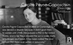 From discovering pulsars to correcting the optics of the fuzzy Hubble Space Telescope, here are 17 stories of women who made undeniably vital contributions to astronomy and physics. Earth And Space Science, Earth From Space, Women In Physics, Challenges To Do, Theoretical Physics, Who Runs The World, Science Resources, Women In History, Mind Blown