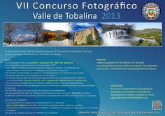 """Hasta el 23/08 VII Concurso Fotográfico """"Valle de Tobalina"""" Merindades"""