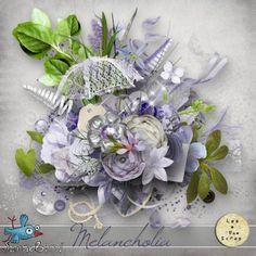 Kit Melancholia by LeaUgoScrap