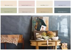 Expression Palette - love this romantic color combo spring 2014 color forecast