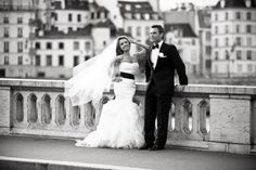http://chicerman.com ido-weddings:  (via Paris Elopement: Tiffany and Brians Paris... #weddingsuits