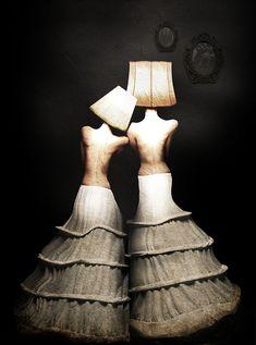 -Stefano Bonazzi-  'the patient sisters'