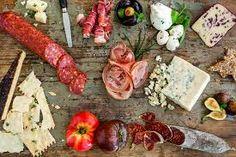 Bilderesultat for food photography cured meat