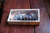 Dögenigt's Lab: Microcassette Tape Delay