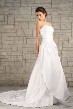 Mirabelle Gown - Wedding Dress - Simply Bridal