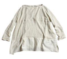 Cut-Sew Shirt