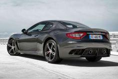 Los italianos son gente muy elegante, característica que podemos aplicar también a sus coches. Y si ... - Getty Images
