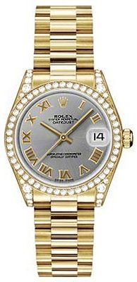 Rolex Oyster Perpetual Datejust Lady 31 178158
