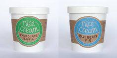 Bildergebnis für packaging design ice