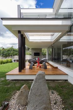 Gallery of House PY / ModulARQ arquitectura - 5