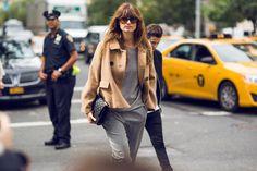 Caroline de Maigret | Rami Hanna  #fashion #streetstyle #CarolinedeMaigret #swedish #blogger #RamiHanna