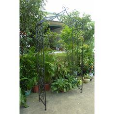 Gardman Artesian Garden Arch