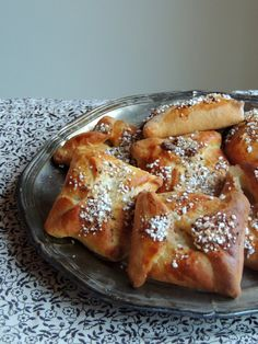 Danish Food, Apples, Recipies, Brunch, Cupcakes, Sweet, Inspiration, Recipes, Candy