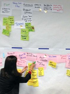 The Biggest Benefit of Journey Mapping
